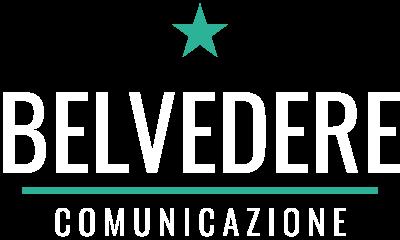 Belvedere Comunicazione logo
